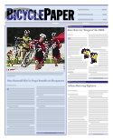 2006-11 Bicycle Paper