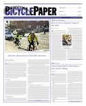 2007-5 Bicycle Paper