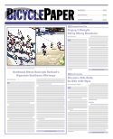2007-8 Bicycle Paper