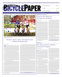 2007-9 Bicycle Paper