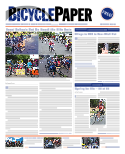 2010-11 Bicycle Paper