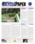2011-3 Bicycle Paper