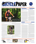 2011-10 Bicycle Paper